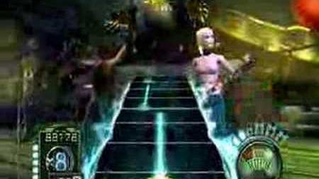 Guitar Hero 3 - Casey Lynch See Thru 2