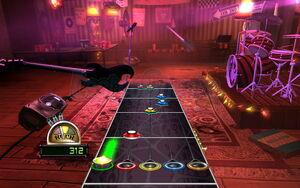 Guitar hero world tour 31
