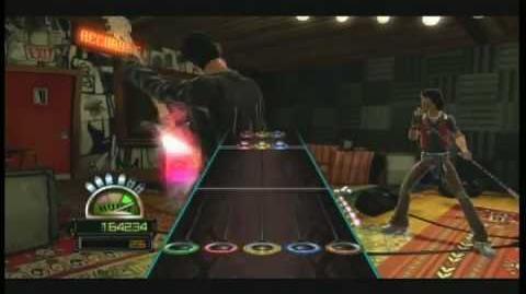 Guitar Hero World Tour Your Gonna Say Yeah FC 100%
