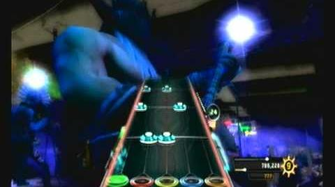 Guitar Hero Warriors of Rock - Money For Nothing - Expert Guitar 100% FC