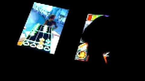 Guitar Hero On Tour Knock Me Down FC