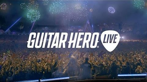 Official Guitar Hero® Live Reveal Trailer-0