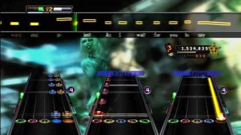 7 Things - Miley Cyrus Expert Full Band Guitar Hero 5