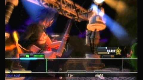 GH Warriors of Rock - Bloodlines (Expert Vocals FC - 121k) LOL OPERA Pt