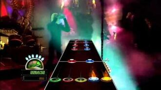 Guitar Hero World Tour System Of A Down -B.Y.O.B. - Expert -100%-0