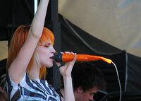Hayley Paramore