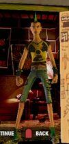 Johnny Napalm (GH2)