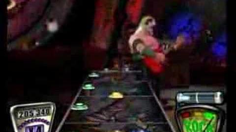 Guitar Hero 2 (Xbox 360) Freya Expert 100%