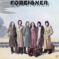 Foreigner (album)