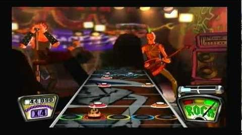 Guitar Hero - All of This - Shaimus - Expert Guitar - 35 47