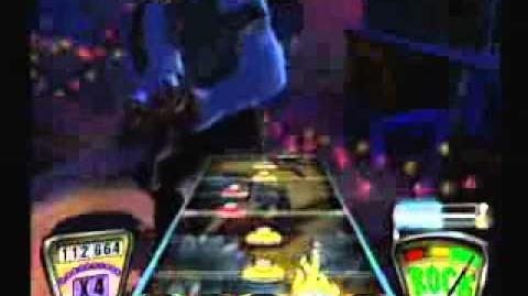 Guitar Hero 1 - Guitar Hero (song) - Expert - 100% FC