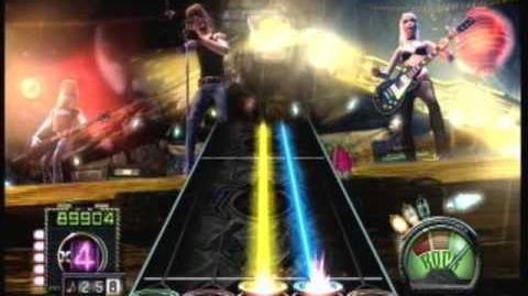 Guitar Hero 3 - Jukebox Hero FC