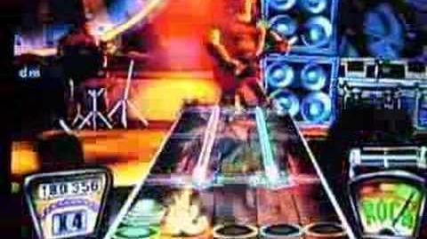 Cochise Expert 100% FC (Guitar Hero 1)