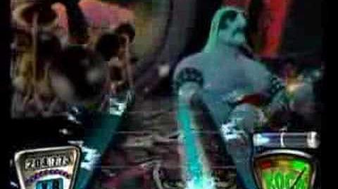 Guitar Hero 2 (Xbox 360) War Pigs Expert 100%
