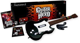 Image result for Guitar Hero 2005