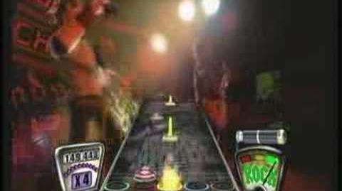Freebird 100% FC Guitar Hero 2 Expert