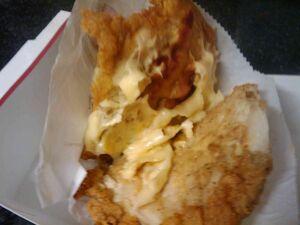 KFC-Double-Down-Inside