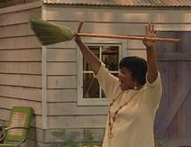 Broomstick Limbo