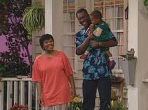Ron, Natalie, and Simeon