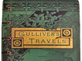 Gulliver's Travels (book)