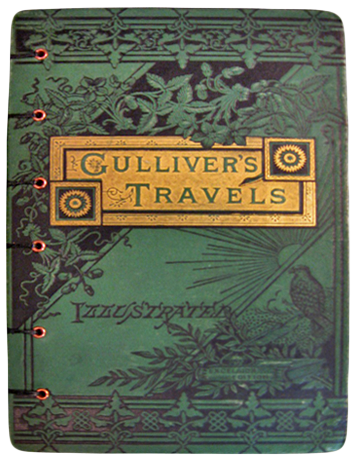 book review gullivers travels Librarything review user review - cyderry - librarything i was extremely surprised by the story told in this book mainly because of the presupposition that i had.