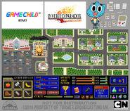 Designs dans La console