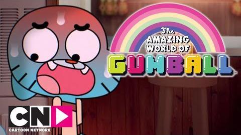 Distractions Le Monde Incroyable de Gumball Cartoon Network