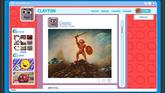 L'album de Darwin-Clayton