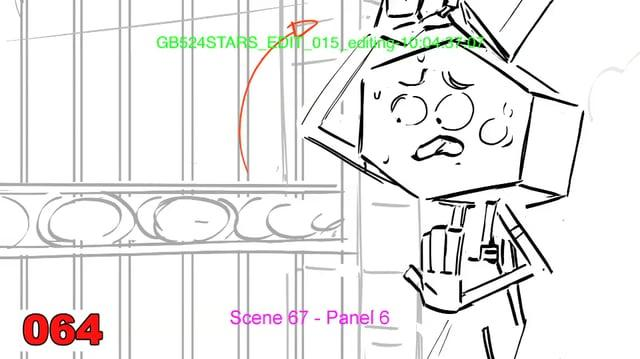 The AMazing World of Gumball - Season05 - THE STARS
