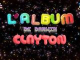 L'album de Darwin : Clayton