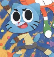 BDGUMBALL