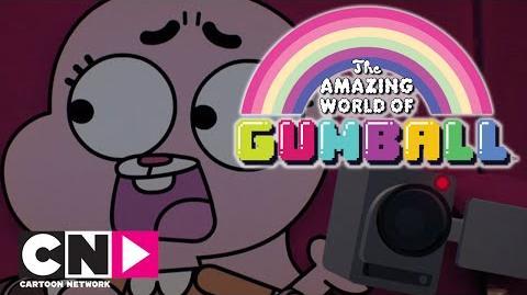 Spoiler et piratage Le Monde Incroyable de Gumball Cartoon Network
