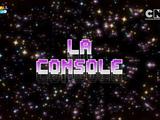 La console