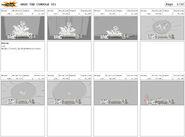 GB510CONSOLE Storyboard Sc143-145