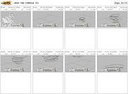 GB510CONSOLE Storyboard Sc152-153-154