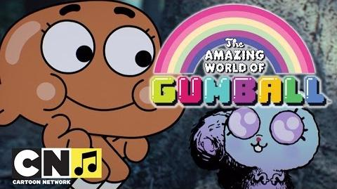 Le Cercle de la Vie Chansons Gumball Cartoon Network
