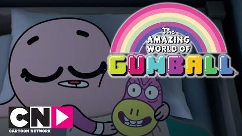 Le Rêve de Daisy Le Monde Incroyable de Gumball Cartoon Network