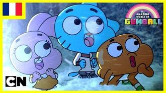 Le Monde Incroyable de Gumball 🇫🇷 La Possession