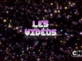 Les vidéos