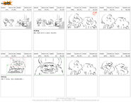 GB6XXPOTION Storyboards Scene 173-174-175-176