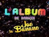 L'album de Darwin : Joe la banane