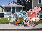 Famille Watterson
