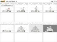 GB510CONSOLE Storyboard Sc142-143