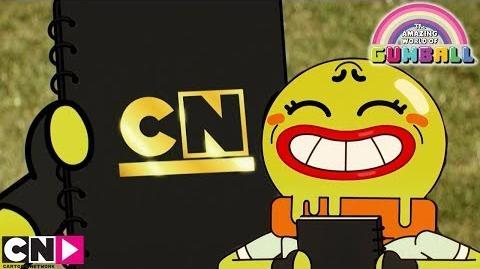 La Fanfiction Le Monde Incroyable De Gumball Saison 6 Cartoon Network