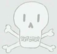 CN logo (Squelette)