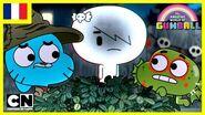Le Monde Incroyable de Gumball 🇫🇷 Les Monstres