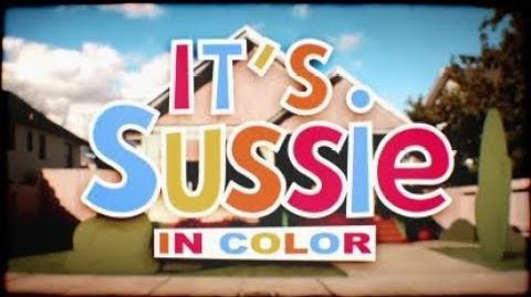 La vie de Sussie