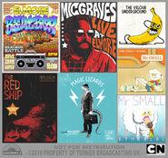 Posters de musique