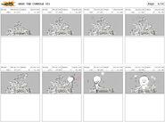 GB510CONSOLE Storyboard Sc145-146