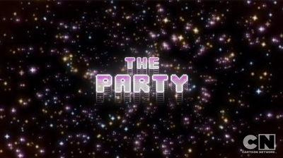 Theparty